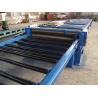China Professional  6X1600 light pole plate slitting machine / cutting machine wholesale
