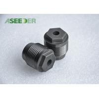 China Cemented Carbide Drill Bit Nozzle Mini Size Wear Resistance Featuring wholesale