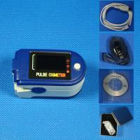 China 2013 New Product ce fda pulse oximeter fingertip spo2 monitor on sale