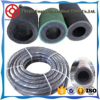 China Four textile plies reforcement Sand blasting hose pipe static dissipating  from china supplier on sale