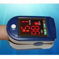 China Accurate Onyx Pulse Oximeter , Wireless Pocket Finger Tip Pulse Oximeter on sale