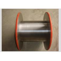 China Double Layer Metal Bobbin For Wire Bunching Machine DIN200 To DIN1250 DIN46395 /DIN46397 Standard wholesale