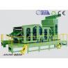 China Carpet / Geotextiles NonWoven Carding Machine Capacity 300kg/h CE / ISO9001 wholesale