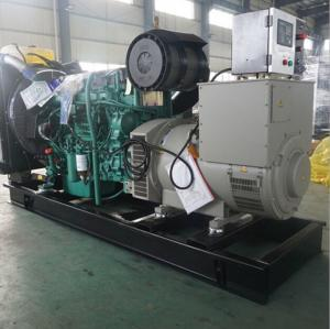 China Industrial 1200KW 50KVA Air Cooled Diesel Generator on sale