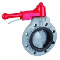 China Flanged Butterfly Valve wholesale