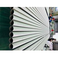 "China 1 / 2"" - 48"" Seamless Welded Hastelloy C22 Tubing High Performance ASTM UNS N06022 wholesale"
