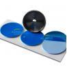 China Ultra Soft Thermal Conductive Pad , Self Adhesive Gel Easy Maintenance wholesale