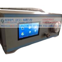 China NANAO ELECTRIC PROFESSIONAL MANUFACTURE NASF6 High Accuracy SF6 Discharge Analyzer wholesale