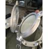 Buy cheap marine engine room skylight/ship watertight shutter/ marine window from wholesalers