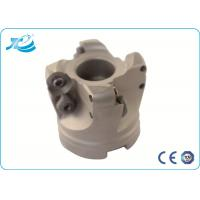 China Diameter 50mm Face Milling Tool EMR Round Dowel Face Mills with 50mm Overall Length wholesale