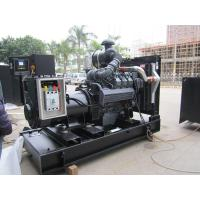 China 563kva Deutz Powered Diesel Generator Set on sale