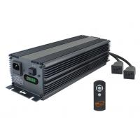 China Hydropinic 630W Twin Output 315X2 Dual Dimmable CMH Digital Electronic Ballast for Garden and Greenhouse wholesale