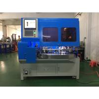 Buy cheap Automatic 3 Pin Plug Insert and Crimping with CE Certification  Machine from wholesalers