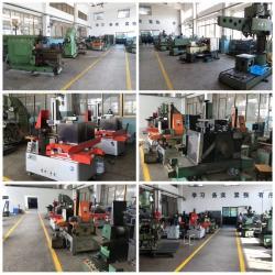 Jiangyin Youwei Metal Products Co., Ltd.