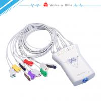 China Multi Channel Stress Test Electrocardiograph ECG Machine / Ecg Monitoring Device wholesale