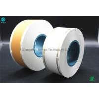 Buy cheap Dilution Tobacco Filter Paper Concentration Cigarette Offset Printing Designing from wholesalers