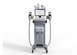 China 1800w 10.4 Inch Touch Color Screen Cryolipolysis Equipment wholesale