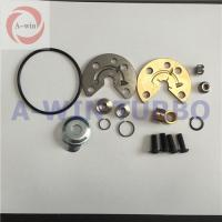 China TOYOTA CT9 / CT16 Turbocharger Repair Kits , Turbo Spare Parts wholesale