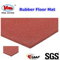 China Rubber mat for playground wholesale