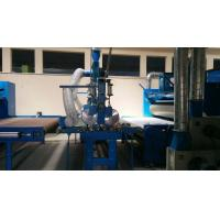 China ISO 9001 Electric Textile Carding Machine Adjustable 2000 mm - 2500 mm Width wholesale