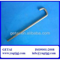 China Heavy Duty Plastic Concrete Anchor Bolts on sale