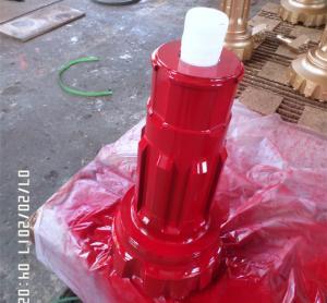 China Hard / Medium Hard Rock Hammer Drill Bits, SD10 280mm Mining Drill Bits wholesale