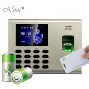 China Proximity Card Fingerprint Access Control & Time Attendance System CE Certificate wholesale