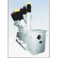 China Outdoor Hight Voltage SF6 Circuit Breaker on sale