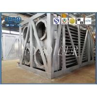 Buy cheap Horizontal Tubular Type Air Preheater As Heating Exchanger For Power Station from wholesalers