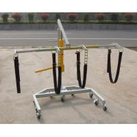 Buy cheap Heavy Duty Hydraulic or Electric Body and Casket Lifts of 4mm Aluminium Tube from wholesalers