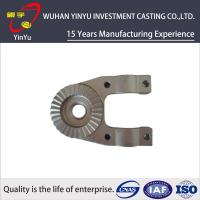 China High Precision Stainless Steel Investment Casting For Metal Foundry Abrasion Proof wholesale