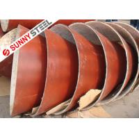 China Ceramic Tile lined pipe reducer wholesale