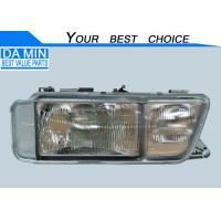 China 1821192130 Bright Truck Headlamp For ISUZU CYZ / CYH Right Side Direction wholesale