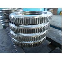 China Outer Gear Slewing Ring Bearings wholesale