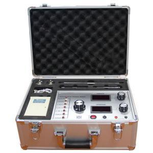 China vr 5188 gold metal detector long range king treasure hunter forward gauss wholesale