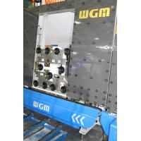 China CE Approval Insulating Glass Unloading Machine 0-12m/Min Suction Arm Speed wholesale