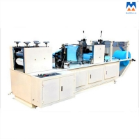 China Non Woven Shoe Cover 4*1.2M 7KW Ultrasonic Welding Machines on sale