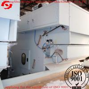 China Automatic Weighing Cotton Opener Machine 1100mm , Felt Making Machine  For Carpert Making 200kg/H wholesale