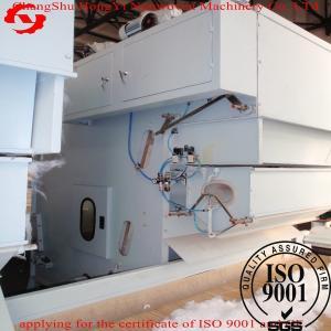 China Polyester Fiber Cotton Opening Machine For Wadding Making 3.75kw wholesale