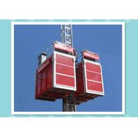 China Industrial Construction Hoist Elevator Rental For Bridge And Tower wholesale