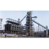 China Blast Furance Gas Industrial Dust Collector Low Pressure Pulse Jet Industrial Dust Collector wholesale