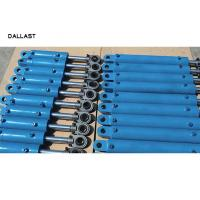 Buy cheap Double Earring Agricultural Hollow Hydraulic Cylinder Plunger For Farm Tractor from wholesalers