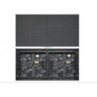 China P4 SMD2121 RGB Stage Background LED Display screen Module Linsn / Nova - Star Control wholesale