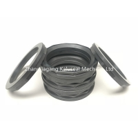 China Customized SIC Silicon Carbide Seal Faces for mechanical seal wholesale