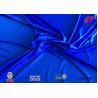 China Warp Knitting Polyester Spandex Fabric Four Way Stretch Lycra Fabric UPF50 wholesale