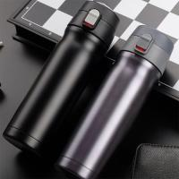 China Competitive  designed quality promotional OEM/ODM  Wholesale  gift stainless steel China thermos bottle wholesale