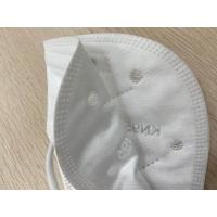 China Fast Shipment KN95 Dust Resistant Mask High Grade Virus Protection CE Approved wholesale