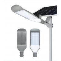 Quality High Lumens Outdoor Waterproof 100W 150W 200W All In One Solar Light for sale