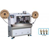 Buy cheap Electric PVC Wire 3 Pin Crimping And Insert Machine Environmental Protection SD-3000AC from wholesalers