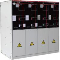 China SF6 Gas Insulated Full Sealed Medium Voltage Switchgear (GIS) wholesale